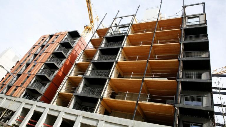 Woodart Toulouse - crédit ICADE